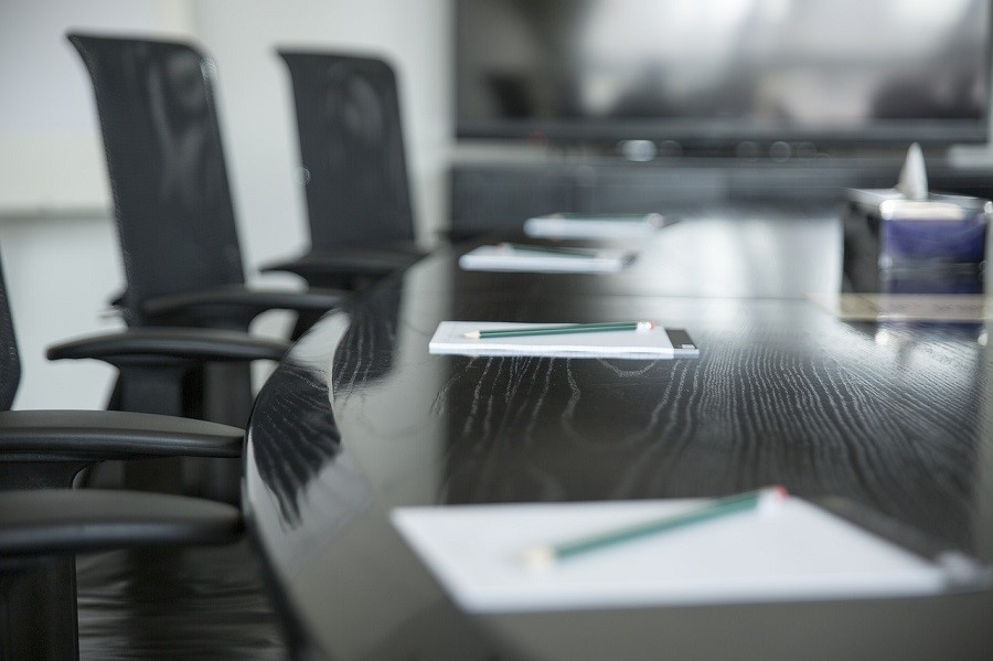 3 Common Mistakes to Avoid When Setting Up Your Conference Room