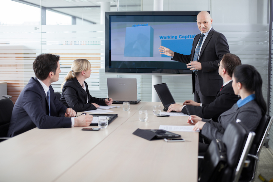What Every Business Needs to Know About Video Systems