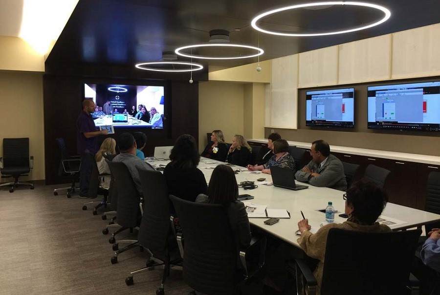 Can Your Business Benefit From a Telepresence System?