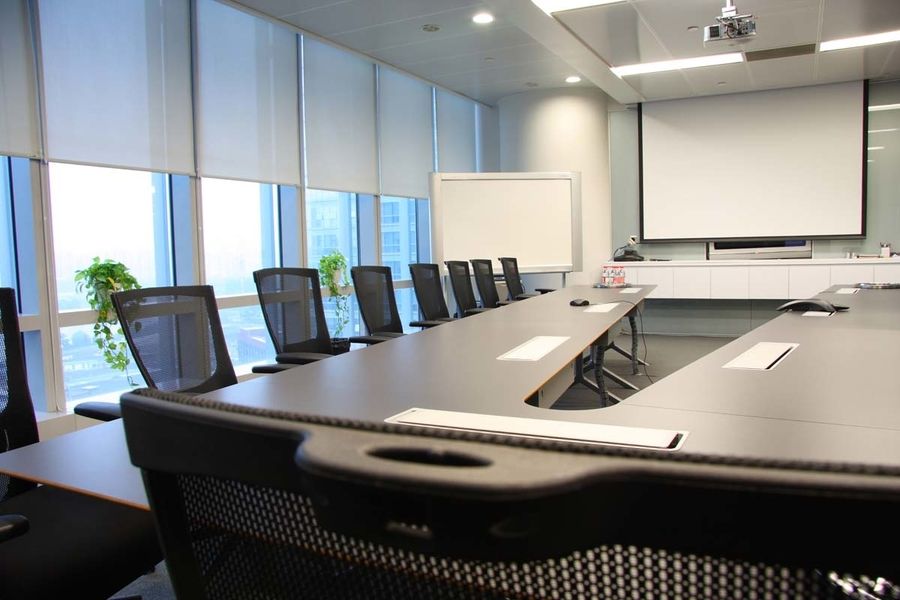 How to Improve Your Conference Room System's Audio