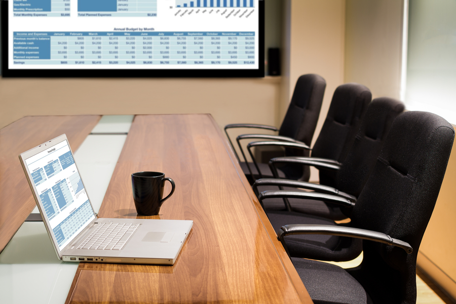 3 Reasons Employees Love Reliable Conference Room AV