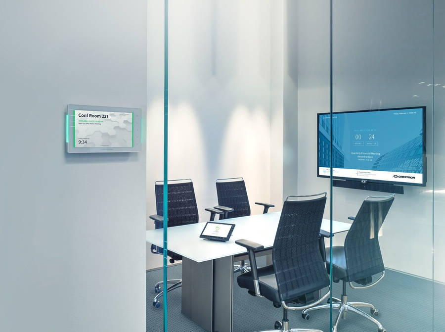 Room Scheduling Systems Part 1: A Smart Way to Collaborate at Work