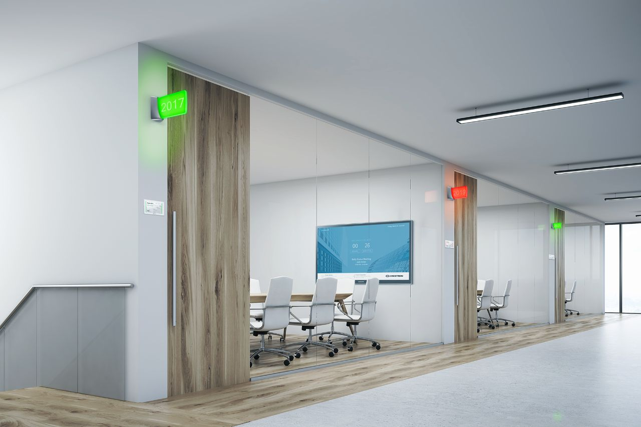 Room Scheduling Systems Part 2: Optimize Your Meeting Experiences