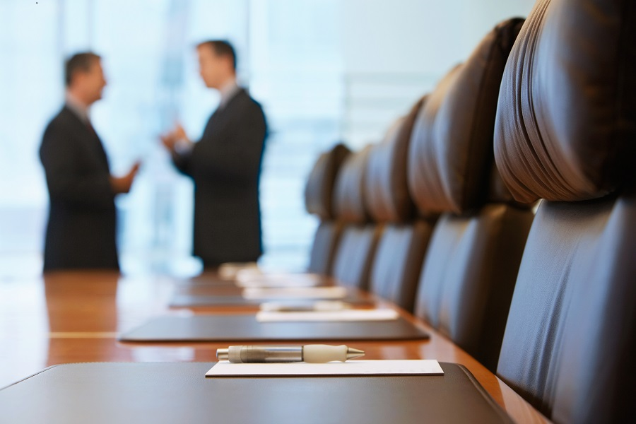 UPGRADE YOUR CONFERENCE ROOM SYSTEMS FOR ENHANCED COMMUNICATION