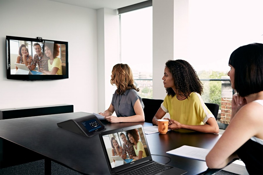 Which Teleconferencing Environment is the Best Fit for Your Business?