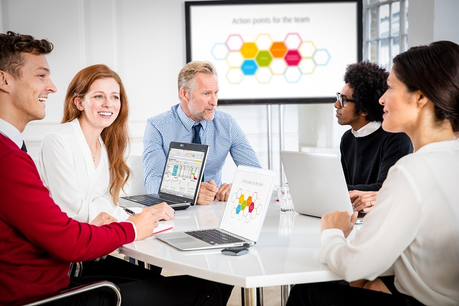 What Are the Best Business Solutions for Wireless Presentations?