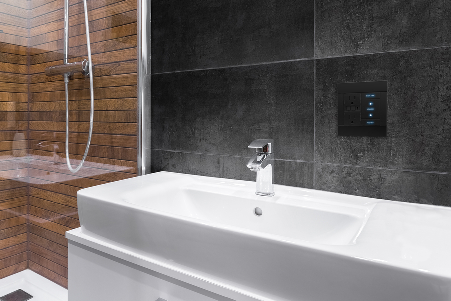 Crestron Automation Simplifies Control of Your Home's Technology