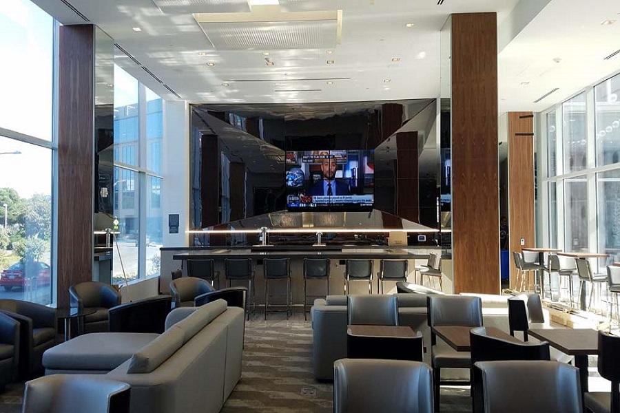 From Boardrooms to Bars, Integrated AV Improves Productivity